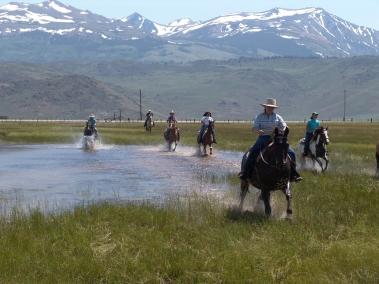 hunewill ranch