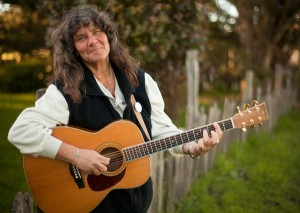 """""""Nina Gerber's contributions to acoustic music have earned her a following as loyal as for the numerous high talents she has accompanied… Presented with folk, country, bluegrass, rock, or blues, she is able to fall into leads which have rare reverence for the true feeling of a song, always emphasizing taste over technical display."""""""
