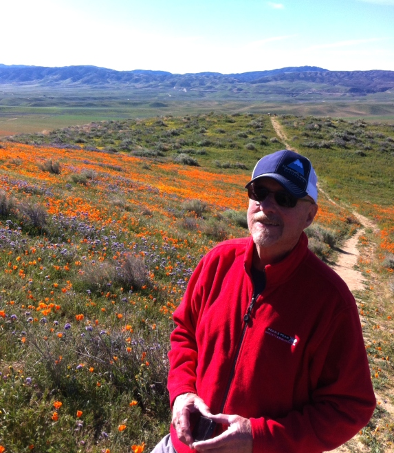 After retiring from his 16-year post as Mono County's District 5 Supervisor, Byng Hunt has joined ESLT's efforts to help conserve the Eastern Sierra's most valued landscapes.
