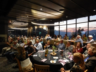 ESLT's Lands & Legacy Dinner