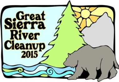 Great Sierra River Cleanup