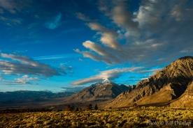 Mt. Tom sunrise #4 with PC