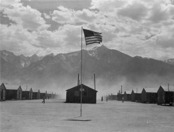 Image 1 - Manzanar